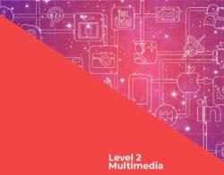 Workshop Level 1 Media & C & M Magazine cover Design