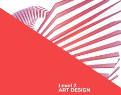 Level 2 art & design animation showcase